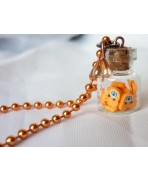 Sweet kawaii Bears Necklace